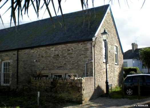 newquay baptist church