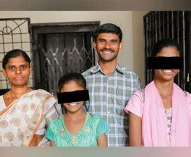 indian pastor beaten