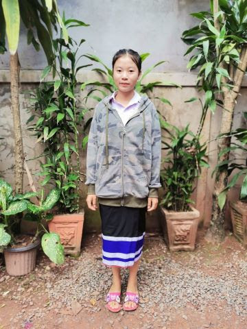 laotian teen kicked out